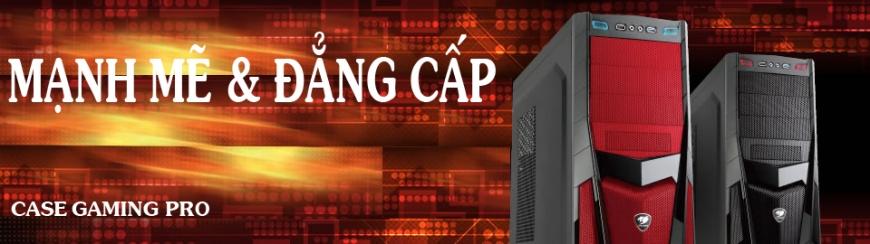 CASE - Máy tính