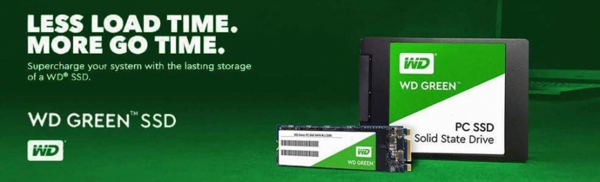 HDD/SSD - Ổ cứng