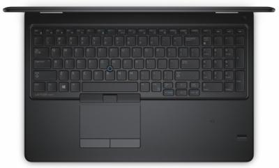 DELL E5550 CORE I5-5300U/RAM4G/SSD120G
