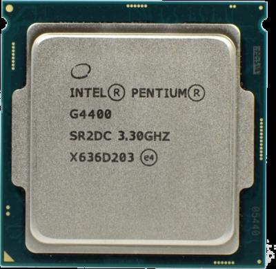 Bộ xử lý Intel® Pentium® G4400 (3.30Ghz/ 3MB) SK1151