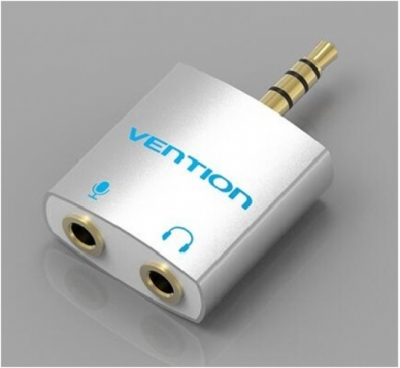 Đầu chia Audio 3.5mm Vention