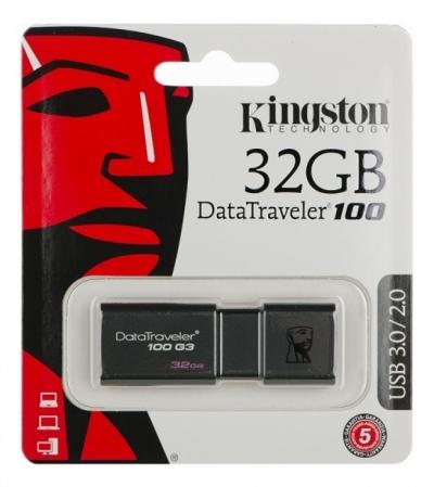 USB 32GB Kingston DT100G3