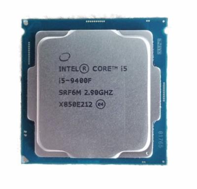 BỘ XỬ LÝ INTEL® CORE™ I5-9400F(2.9GHz - 9M) SK1151