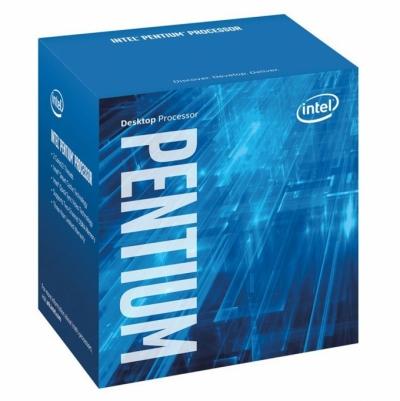 Bộ xử lý Intel® Pentium® G4600