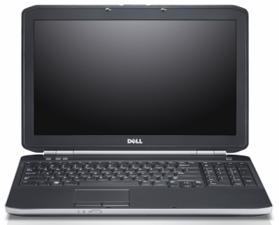 DELL E5530 CORE I5-3320M/RAM4G/SSD120GB