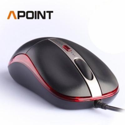 Chuột quang Apoint M2