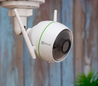 Camera Wifi EZVIZ C3WN 1080P
