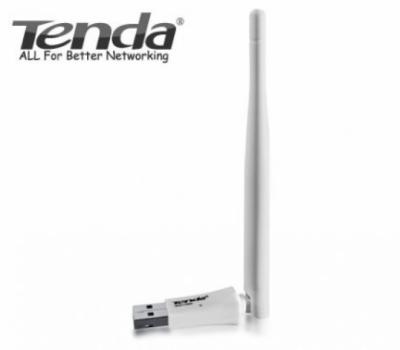 Tenda W311MA - USB Wifi Chuẩn N Tốc Độ 150Mbps
