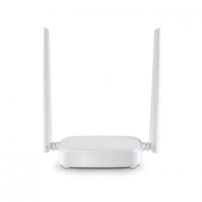 Bộ phát Wifi TENDA N301 (Trắng) - Chính Hãng