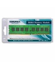 RAM PC Kingmax 4GB DDR4 Bus 2400Mhz