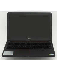DELL E7559 CORE I7-6300HQ/RAM8G/SSD128G/500G
