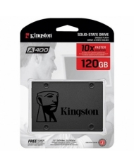 Ổ Cứng SSD Kingston SSDNow A400 120GB Sata3 2.5""