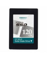 Ổ cứng SSD Kingmax SMV32 120GB (Đen)