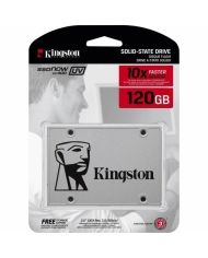 Ổ Cứng SSD Kingston SUV400 120G/2.5
