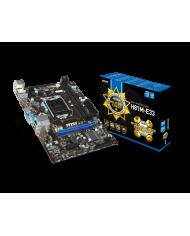 Mainboard MSI H81M-E33 (SK1150)