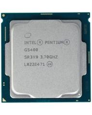 Bộ Xử Lý Intel® Pentium® G5400 (3.70GHz/4M) SK1151