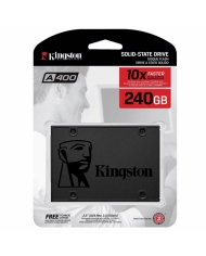 "Ổ cứng SSD kingston A400 240GB 2.5"" SATA III"