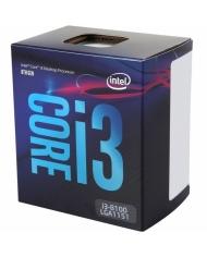 Bộ xử lý Intel® Core™ i3-8100(3.6GHz/6M) SK1151