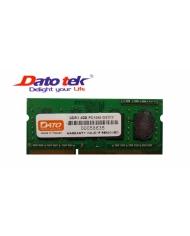 RAM Laptop DATO PC3L 4GB Bus 1600MHz
