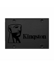 "Ổ Cứng SSD Kingston SSDNow A400 120GB Sata3 2.5"""