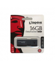 USB Kingston 16GB USB 3.0 DT100G316GB