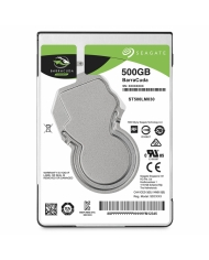 Ổ cứng 2.5'' Seagate Barracuda 500GB/5400 RPM