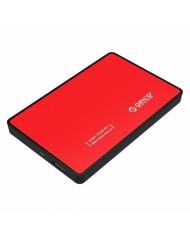 Hộp đựng ổ cứng di động Orico 2599US3 2.5inch