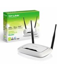 BỘ PHÁT WIFI TP-LINK TL-WR841N 300 MBPS