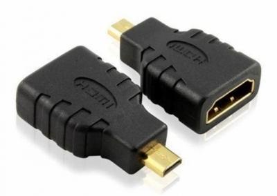 ĐẦU ĐỔI HDMI -> MICRO HDMI UNITEK (Y-A 011)